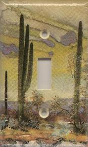 Cactus - Single Switch