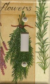 Herbs & Flowers - Single