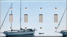 Sailboat - Quadruple Switch