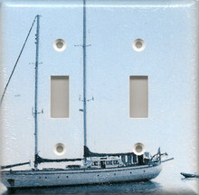 Sailboat - Double Switch
