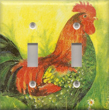 Red Rooster - Double Switch