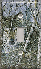 Wolf - Single Switch