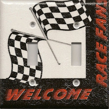 Race Flags - Double Switch