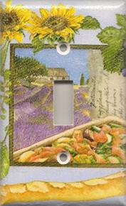 Italian Feast - Single Switch