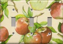 Apples - Triple Switch
