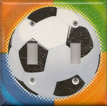 Soccer - Double Switch