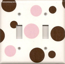 Neopolitan Dots - Double Switch