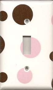 Neopolitan Dots - Single Switch