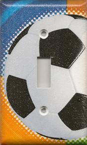 Soccer - Single Switch