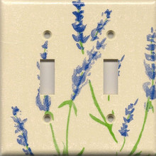 Lupine Cream - Double Switch