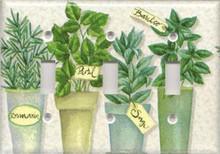 Herbs - Triple Switch