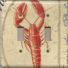 Lobster - Cream - Double Switch