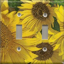 Sunflowers - Double Switch