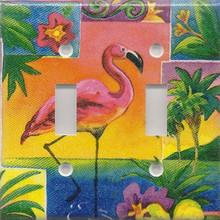 Flamingo - Double Switch