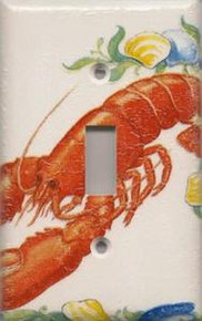 Red Lobster - Single Switch