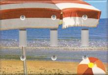 Beach Umbrella - Triple Switch