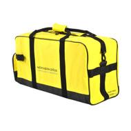 Northern Diver NDB10 Yellow Divers Holdall Bag. Capacity 95 Litres