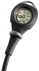 Mares Mission 1 Scuba Diving Pressure Gauge.