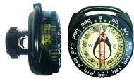 Explorer Hose Mounted Compass