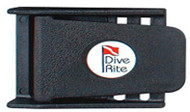 Dive Rite Plastic Belt Buckle