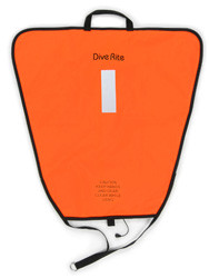 Dive Rite 45kg/100lb Lift Bag