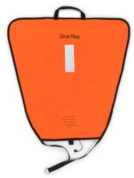 Dive Rite 45kg/100lb Lift Bag