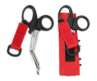 Dive Rite Trauma Shears - Daisy Chain Clip