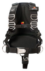 Dive Rite TransPac Divers Harness XT