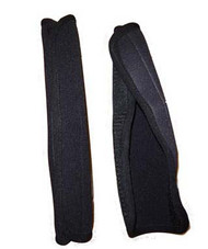 Neoprene Sleeves (1pair) for shoulder straps.