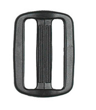 "Dive Rite 1"" Slide Release - Plastic. Pack of 4."