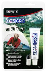 McNett Seam Grip Adhesive 28g on Blister Card