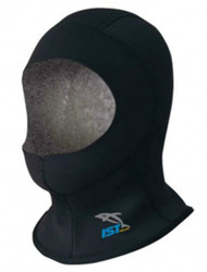 IST Sports 5mm Neo Skin Neoprene Hood - Size Choice.