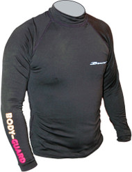Body-Guard Long Sleeved Thermal Base Vest - Size Choice