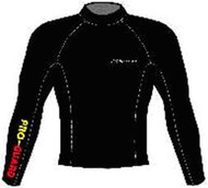 Pro-Guard Long Sleeved Rash Vest - Size Choice