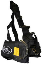 Divers Tech Weight Harness