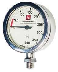 Beaver 60mm 400 Bar Pressure Gauge Capsule