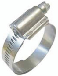 Hi Torque Stainless Steel Adjustable Band - Size Choice