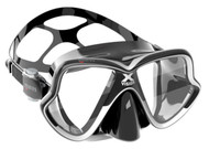 Mares X-Vision Mid 2.0 Dual Lens Mask - Colour Choice