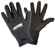 Beaver 3mm Ocean-Flex Superstrech Gloves - Size Choice