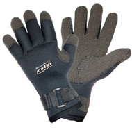 Beaver Proflex 5 5mm Kevlar Superstrech Commercial Gloves - Size Choice