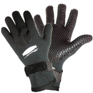 Beaver Titanium X3 3mm Superstretch Gloves - Size Choice