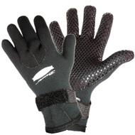 Beaver Titanium X5 5mm Superstretch Gloves - Size Choice