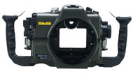 Sea & Sea Digital SLR Housing For Canon EOS MDX - 5D MK III Camera