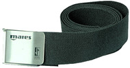 Mares Scuba Weight Belt With Stainless Steel Buckle