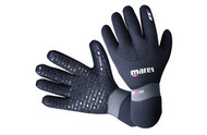 Mares Flexa Fit 5mm Neoprene Gloves. Size Choice.