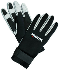 Mares Amara 2mm Neoprene Gloves. Size Choice,