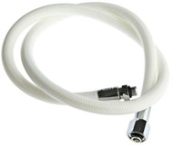 "Miflex Xtreme White LP Regulator Hose 3/8"" Standard Choice Of Sizes"