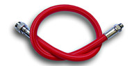 Miflex Xtreme Red LP BCD/Inflator Hose. Size Choice