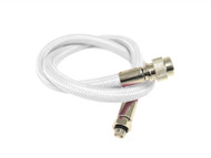 Miflex Xtreme White LP BCD/Inflator Hose. Size Choice