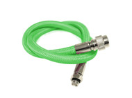 Miflex Xtreme Green LP BCD/Inflator Hose. Size Choice